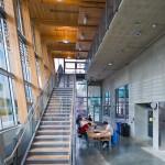 EDC Atrium