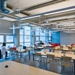 EDC Study Room 2nd Floor