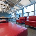 EDC Study Room Corner 2nd Floor