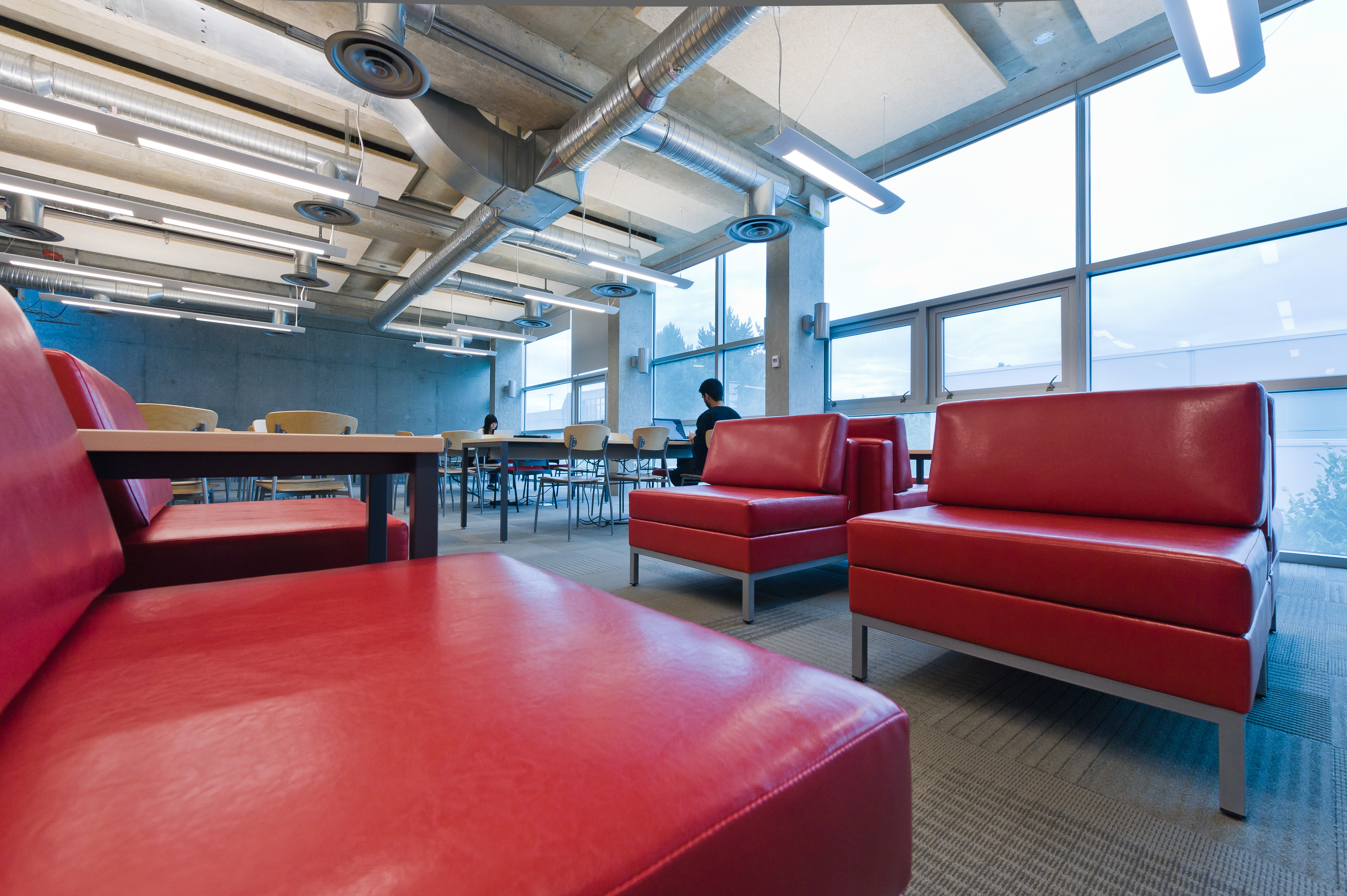 Ubc Study Room Booking Vancouver